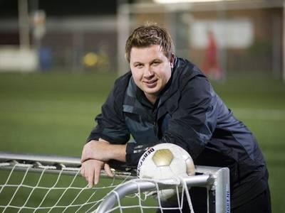 Robin Klijnstra volgend seizoen trainer S.V. Vosta